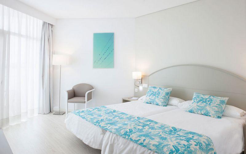 Hotel Alay Iberosol Benalmadena Golf