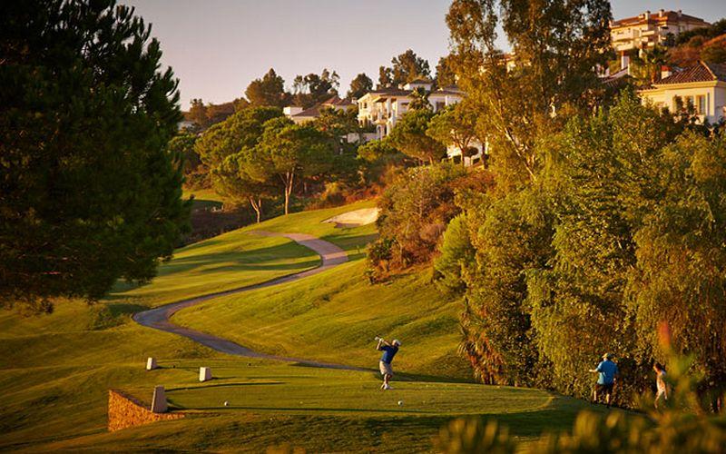 La Cala Golf Campo Asia Spain