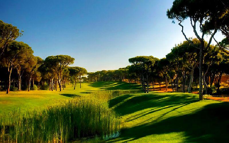 Millenium Golf Course Vilamoura