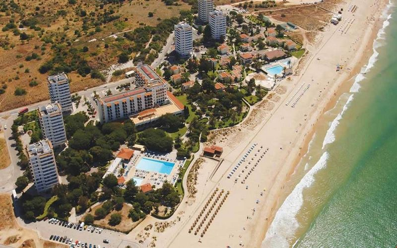 pestana dom joao ii golf holidays