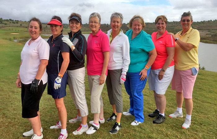 Bowring Ladies Golf Event