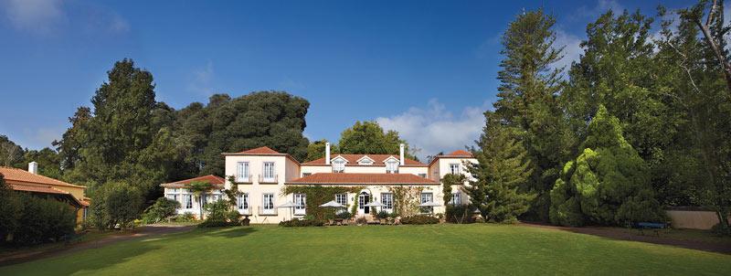 Casa Velha Golf  Madeira