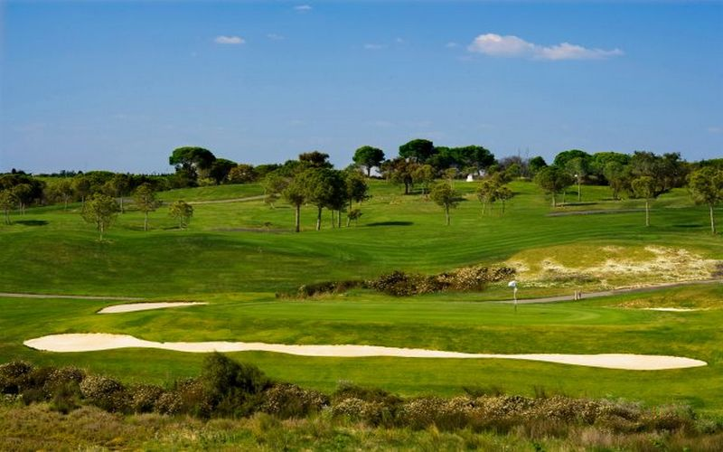 El Rompido Golf Course Golf