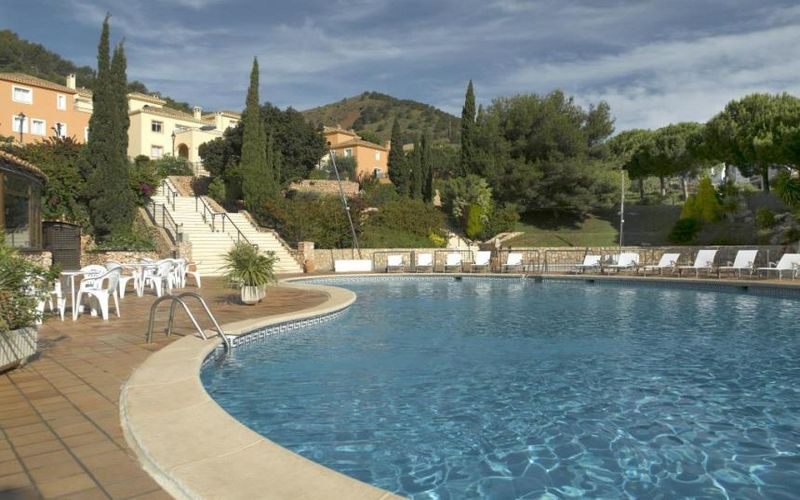 Las Lomas Village La Manga Golf Holidays murcia golf breaks almeria golf holidays