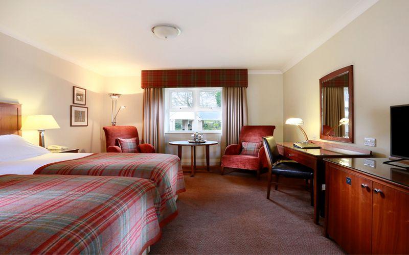 Macdonald Portal Hotel & Golf Resort