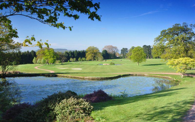 macdonald portal hotel golf breaks