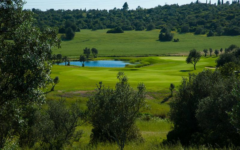 Morgado Golf Course Portimao