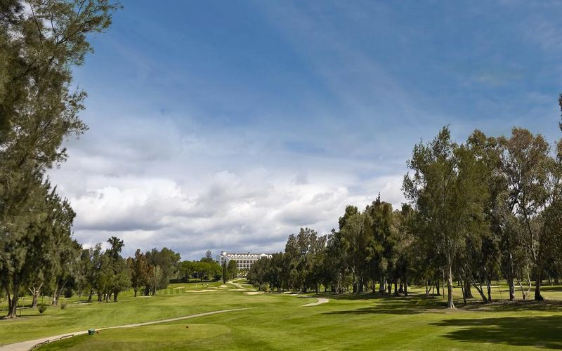Penina  Golf Course Resort