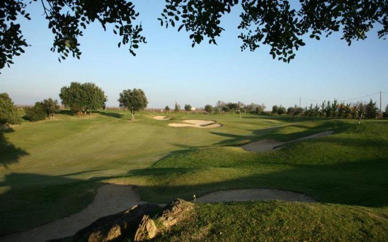 vale da pinta golf course portugal
