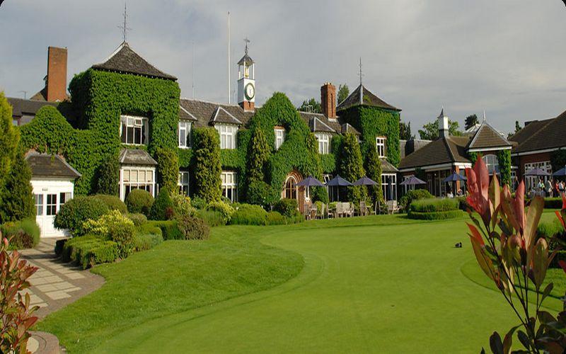 Belfry Golf Holidays