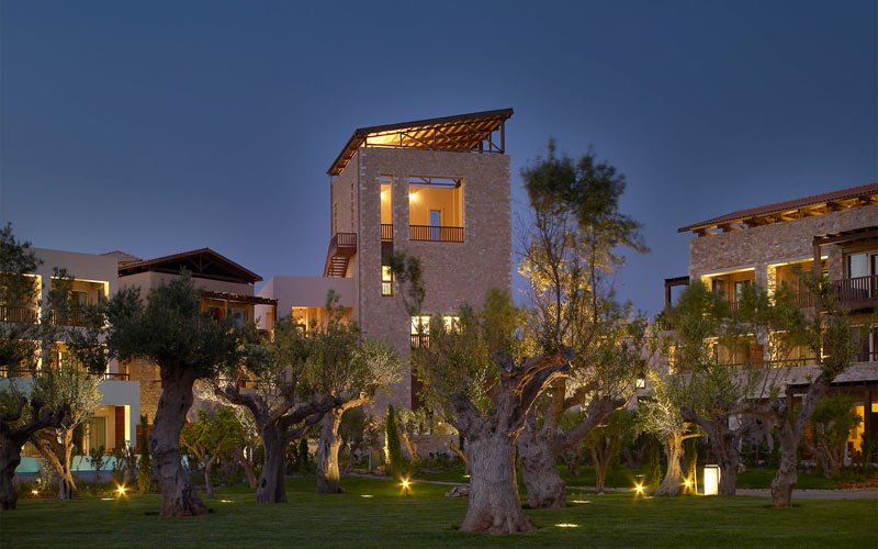 Westin Golf Resort Greece