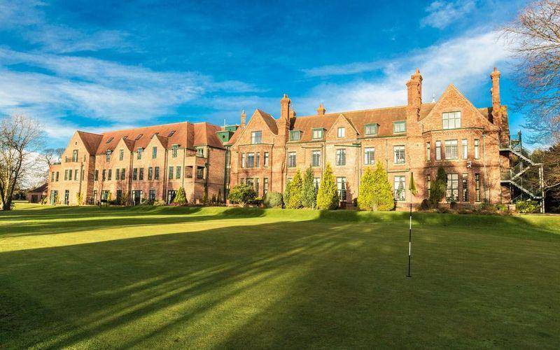 Aldwark Manor Hotel & Golf Resort