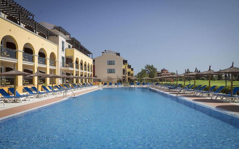 Barcelo Costa Ballena Golf costa de la luz golf holidays