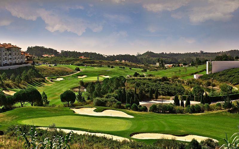 Belas Clube de Campo Portugal Golf Travel
