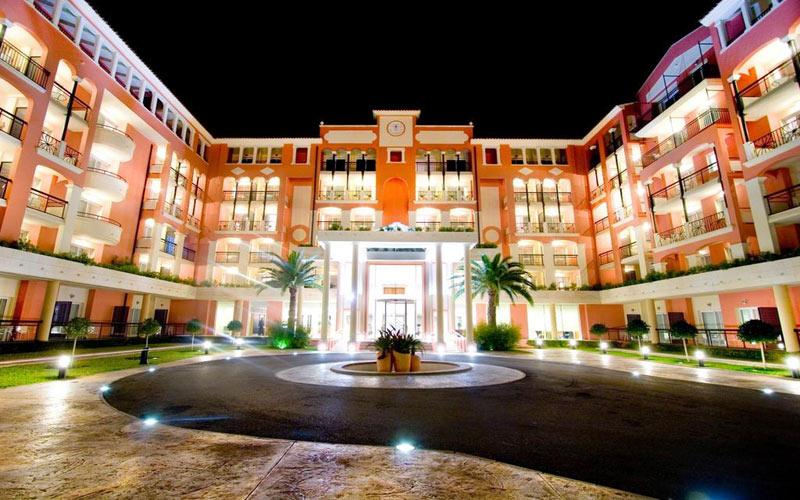 Bonalba Hotel Alicante all inclusive golf holidays