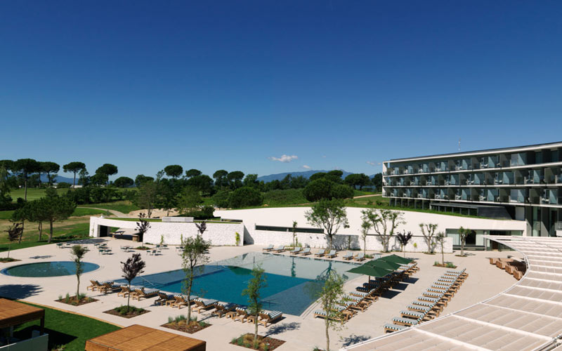 Camaril PGA Cataluyna costa brava golf holidays