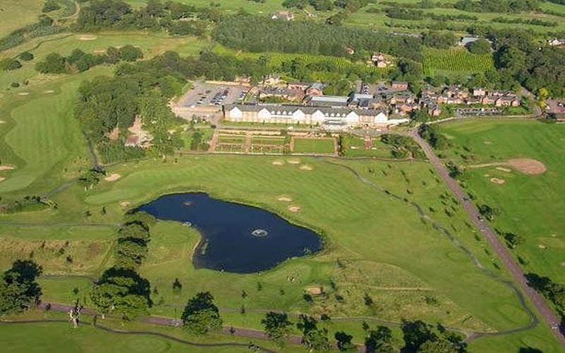 Carden Park Golf