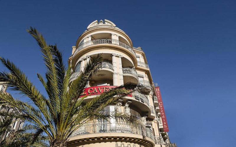 Cavendish Hotel Cannes
