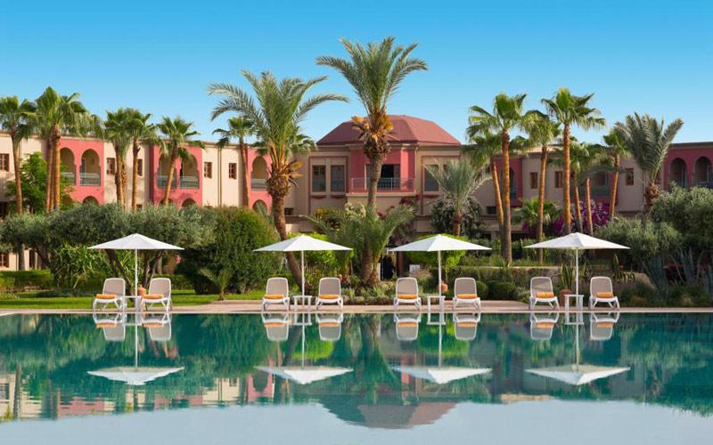 Club Eldorador Marrakech