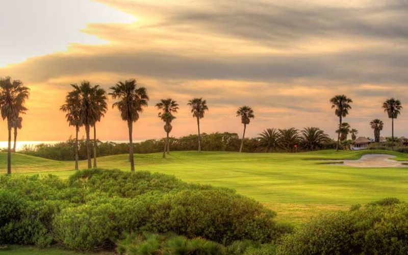 Costa Ballena Golf Course