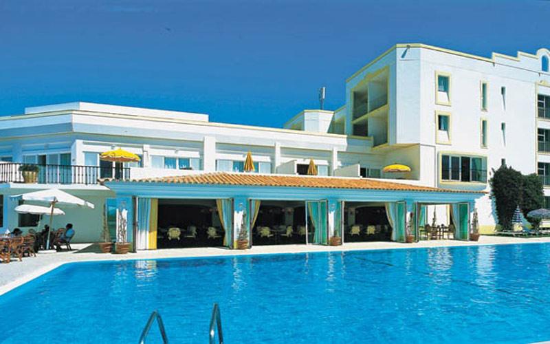 Dona Felipa Hotel Vale do Lobo golf breaks & quinta do lago golf holidays