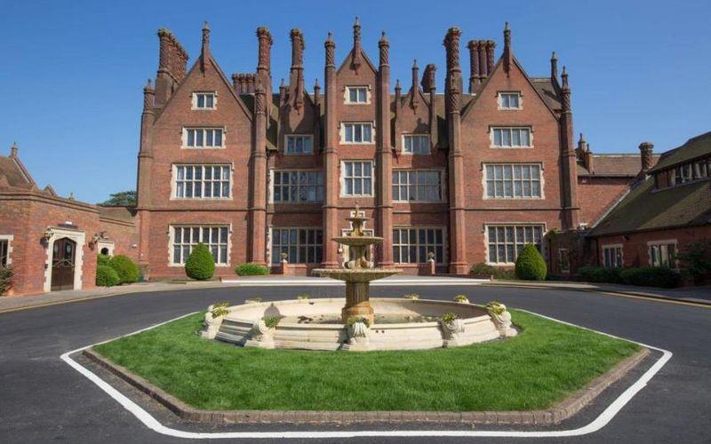 Dunston Hall Hotel & Golf Resort Norwich