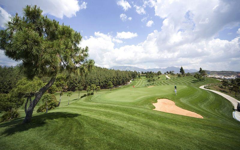 El Chaparral Golf Holidays
