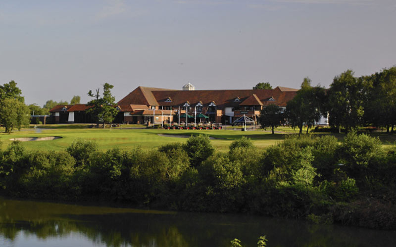 Forest Of Arden Golf midlands golf breaks