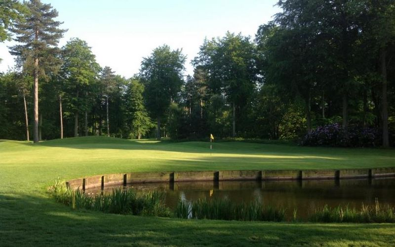 Forest Pines Golf Resort