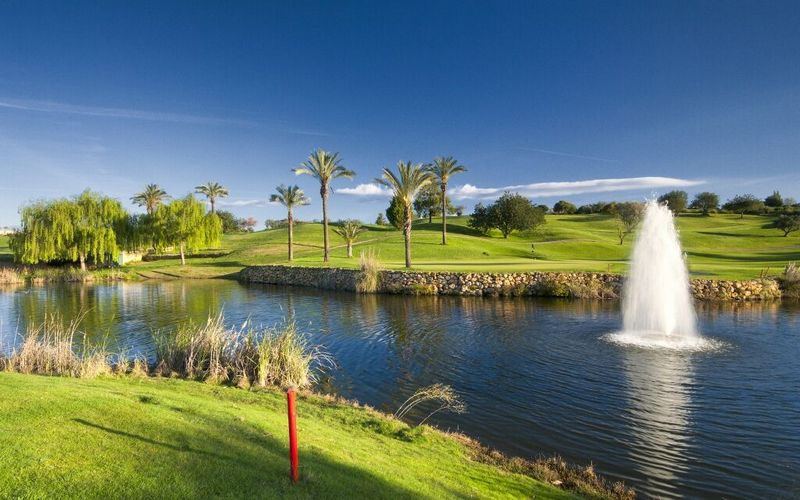 Pestana Golf Breaks Algarve Portugal