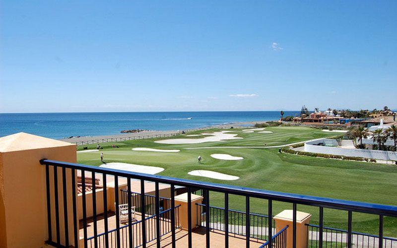 Guadalmina Golf & Beach Resort Marbella
