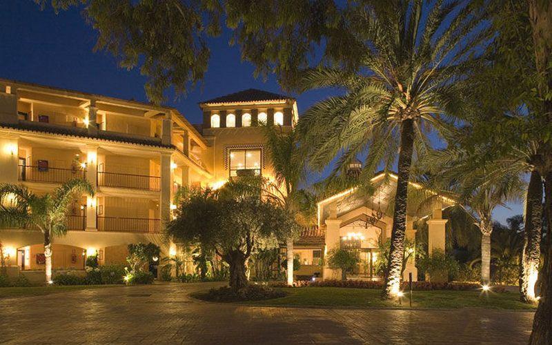 Guadalmina Golf Resort Marbella Golf