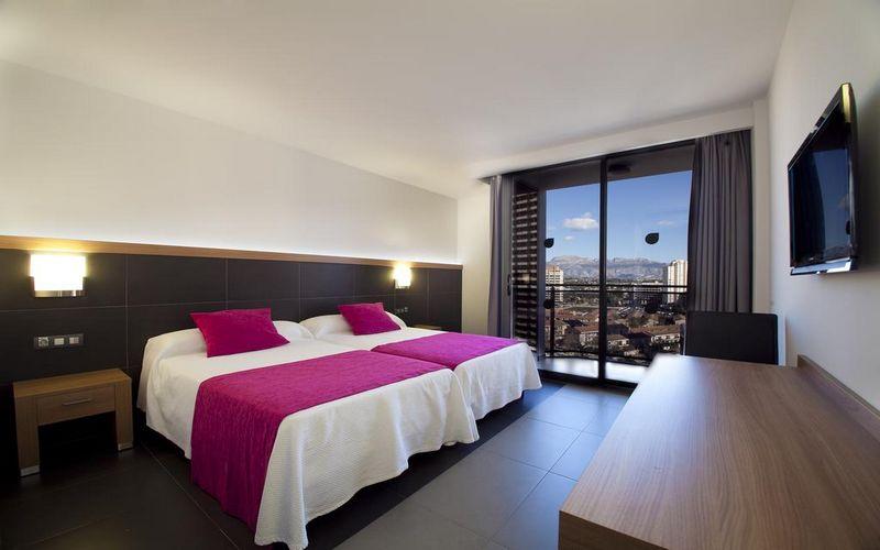 Hotel Flash Rooms Benidorm