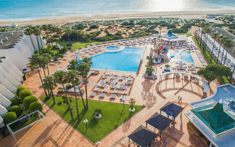 Iberostar Royal Andalus Golf