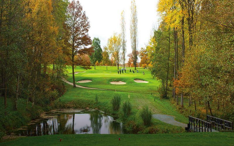 Lingfield Park Hotel & Golf