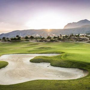 Melia Villaitana Levante Golf Course