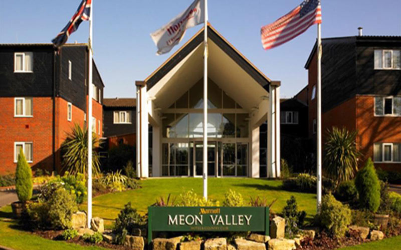 Meon Valley Golf Valley