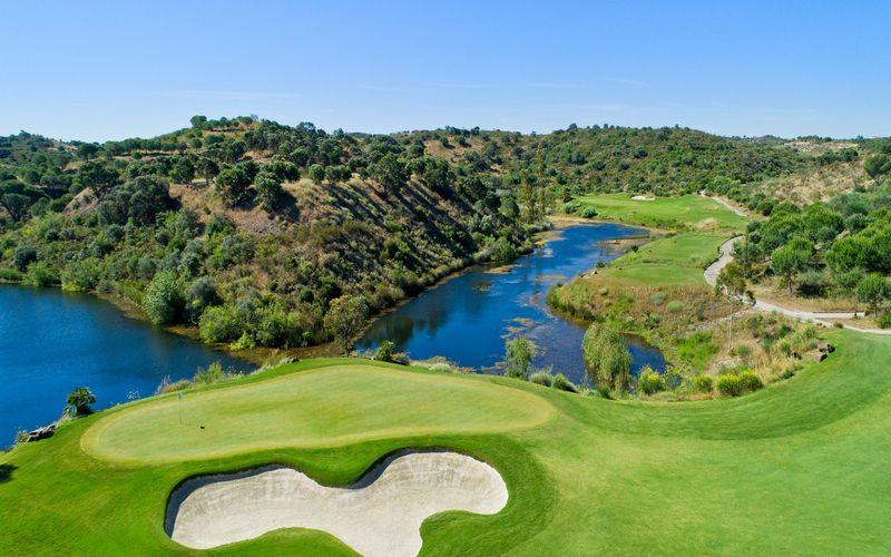 Monte Rei Golf Course Portugal