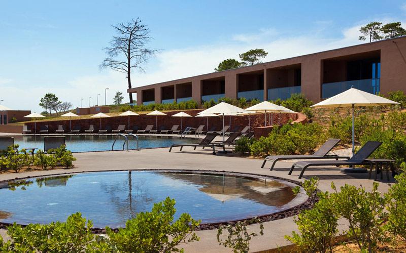 Morgado Hotel & Golf portimao golf holidays carvoeiro golf breaks