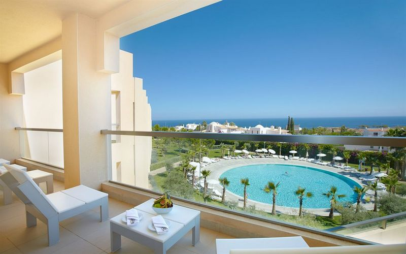 NAU Sao Rafael Suites Portugal albufeira golf holidays