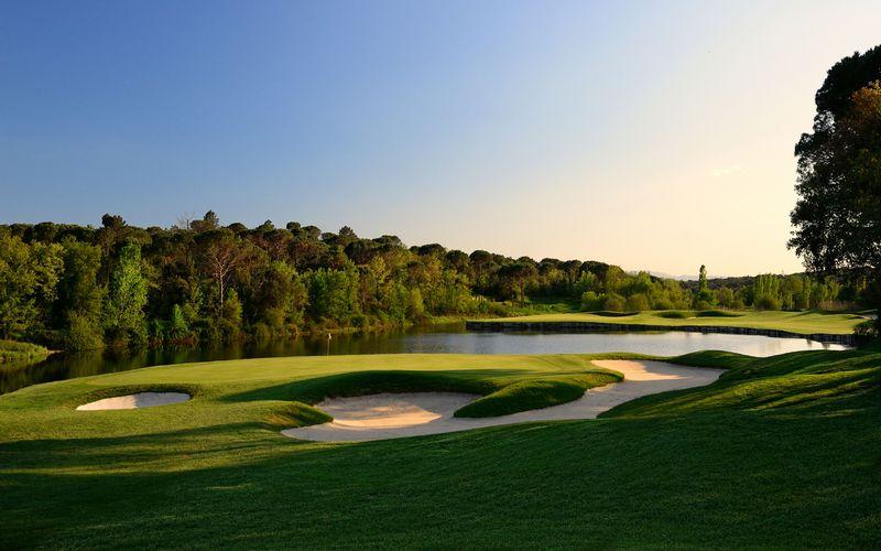 PGA Catalunya Stadium Golf Course