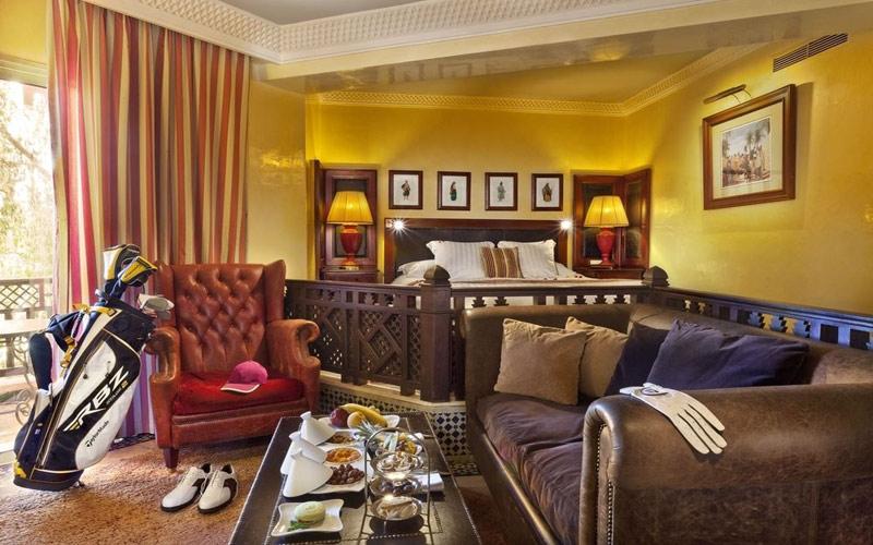 Palmereia Golf Palace Marrakech