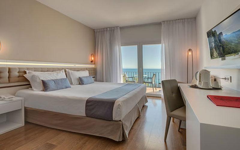 Park Hotel San Jorge costa brava golf holidays