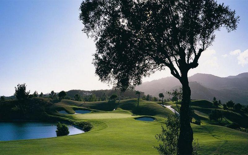 Penha Longa Golf Course Portugal Golf Holidays