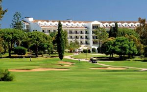 Penina Golf Resort Algarve Golf Holidays