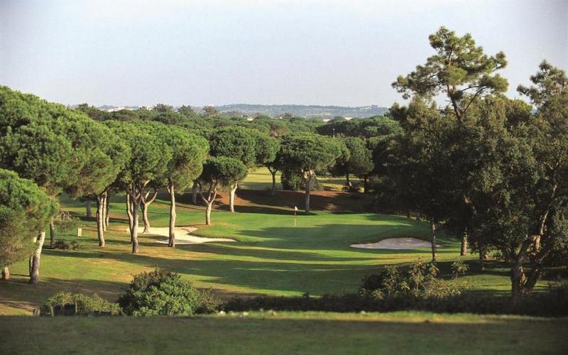 Pestana Vila Sol Hotel & Golf Resort Portugal