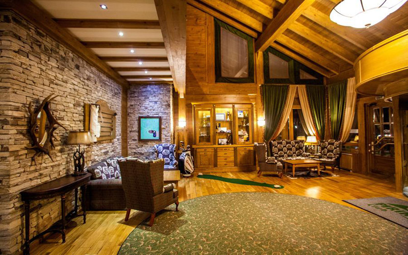 Pirin Golf Resort