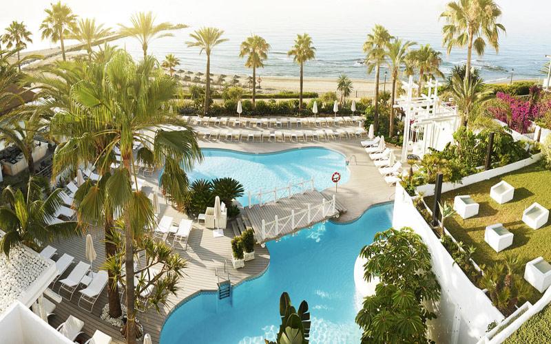 Puente Romano Hotel & Golf Marbella