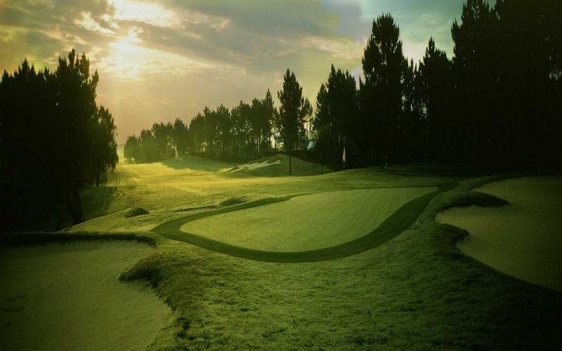 Qunta do Peru Golf Course sana sesimbra golf