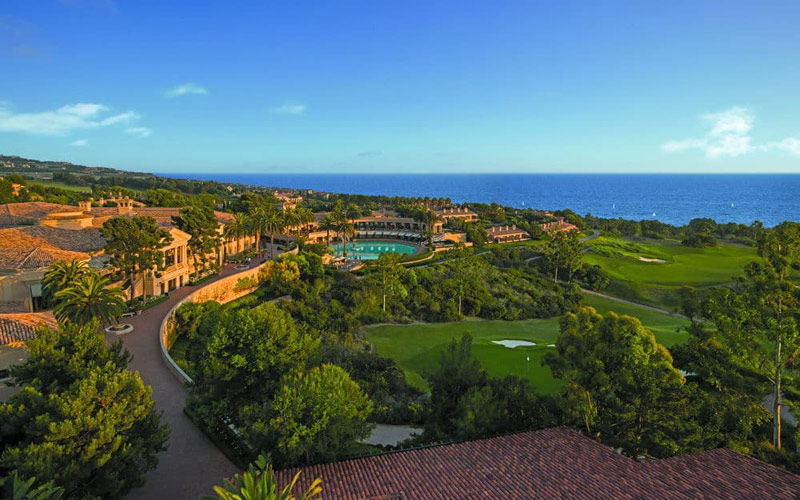 The Resort Pelican Hill